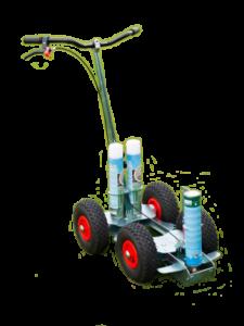 Spray Car